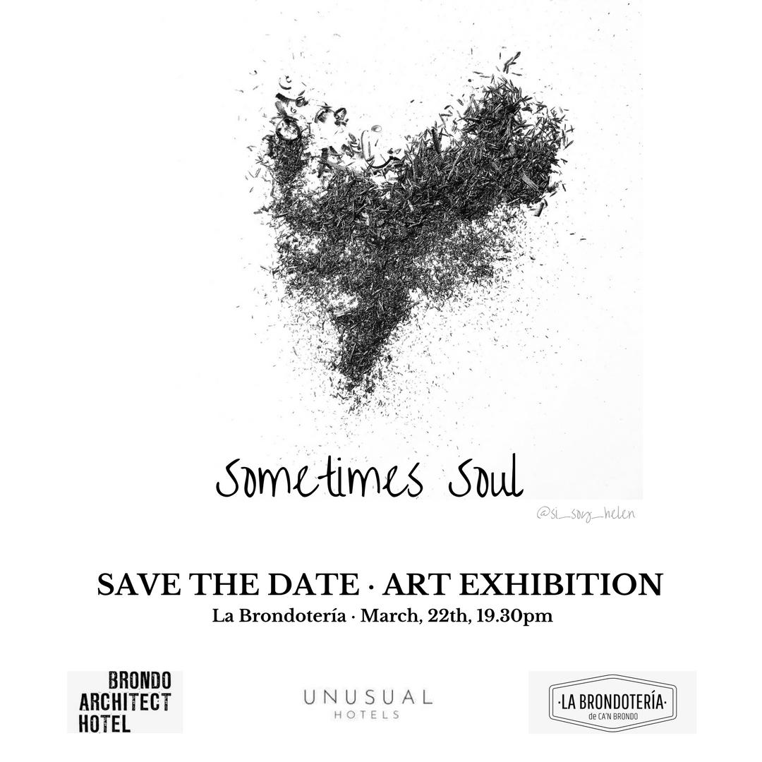 Sometimes Soul